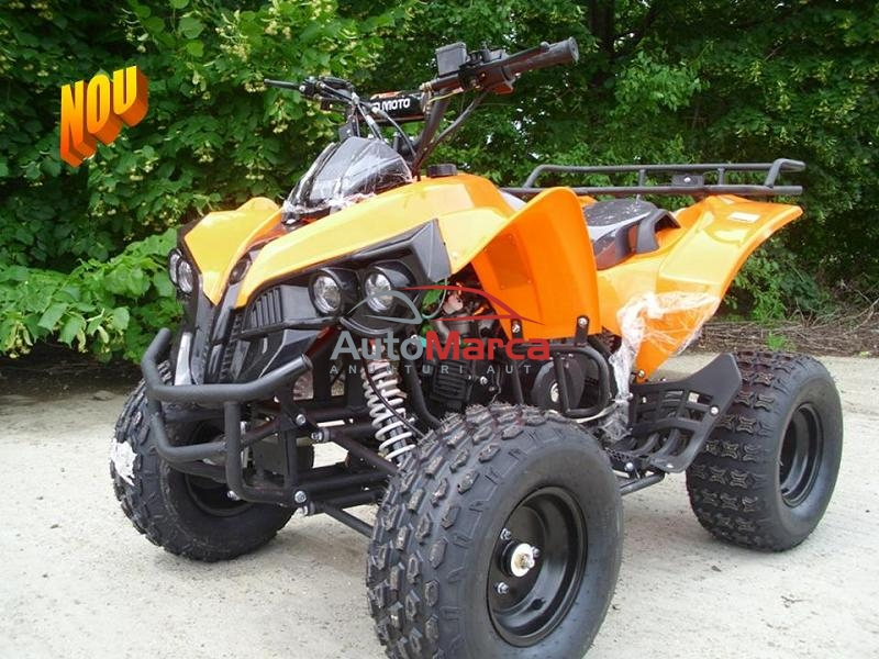 ATV ReneGade 125cmc