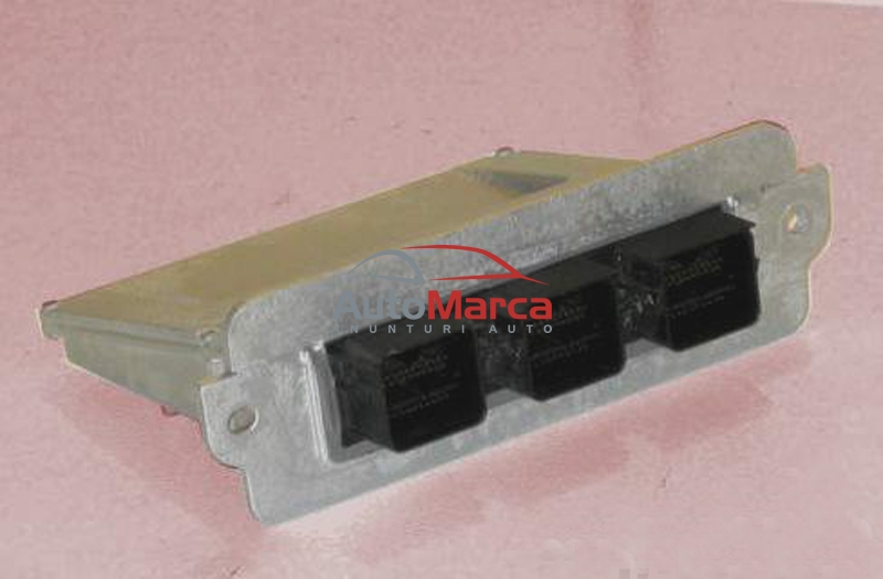 Calculator motor - ecu 5l8a- 12a650- aec...