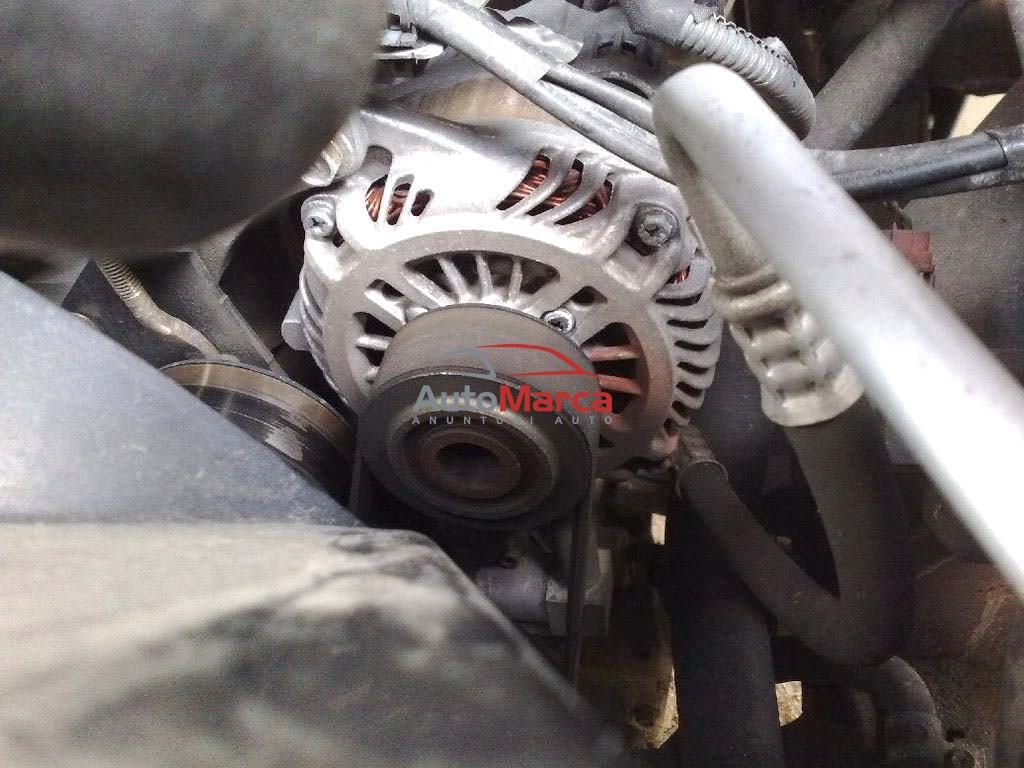 Alternator Nissan Navara, Pathfinder 2.5...