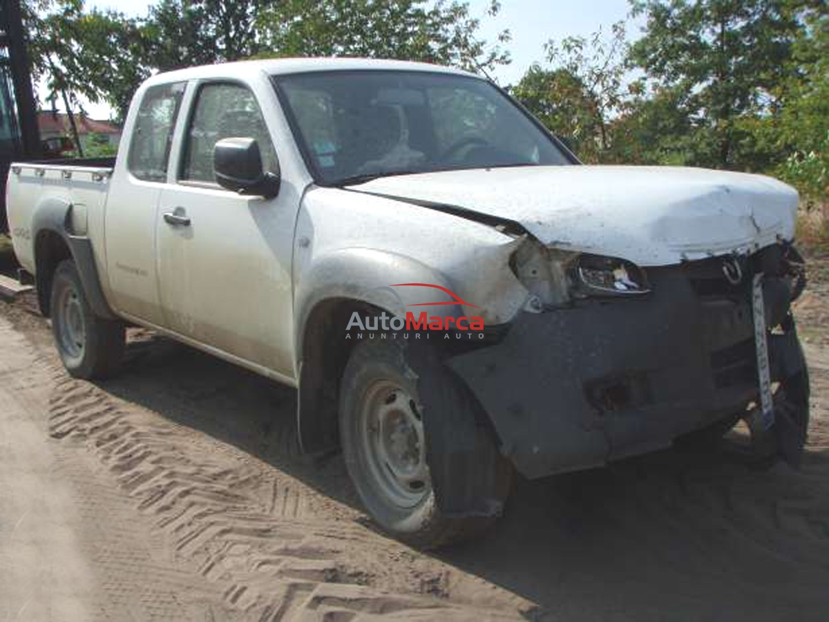 Cumpar Ford Ranger avariat, accidentat, ...