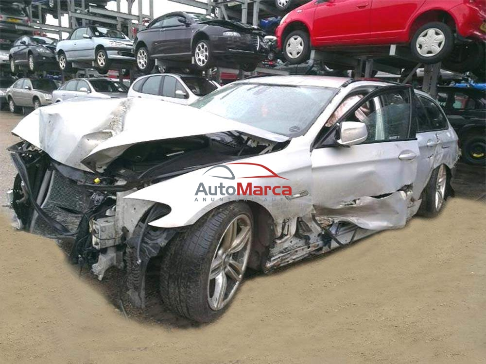 Cumpar Bmw  avariat, accidentat, lovit, ...