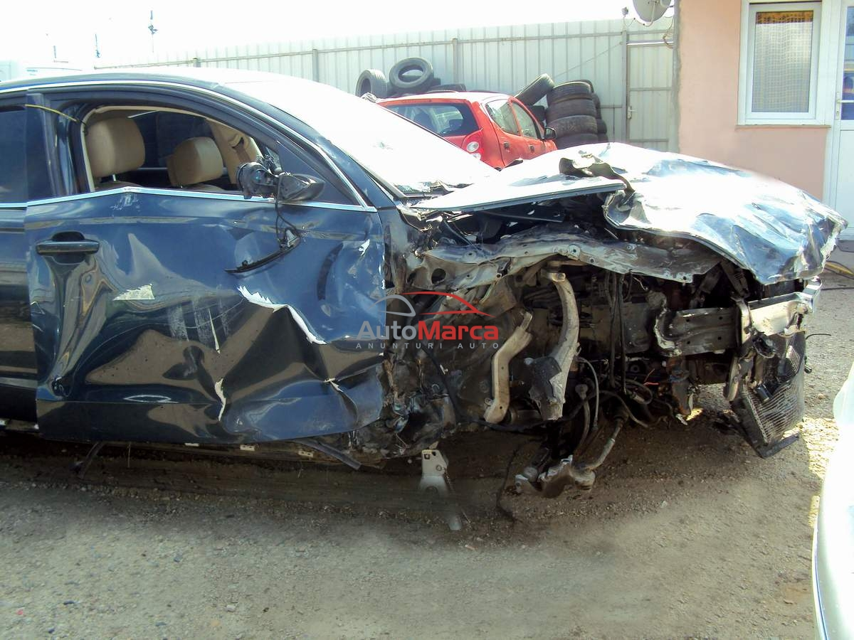 Cumpar Audi Avariat Accidentat Defect Lovit