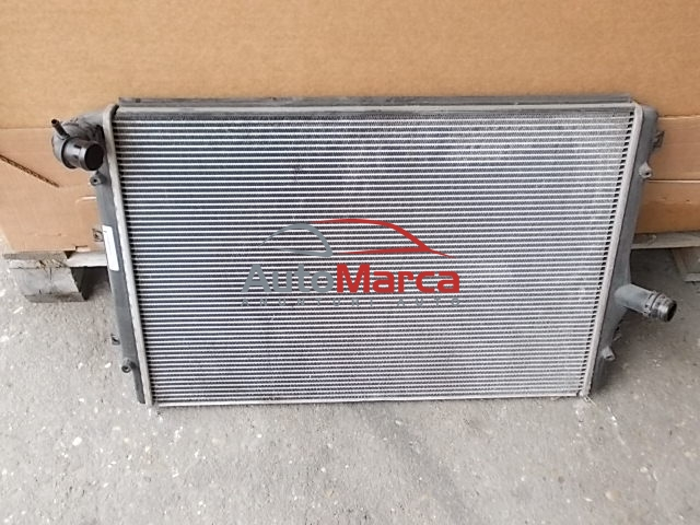 Radiator apa original Audi A3, Touran 2....