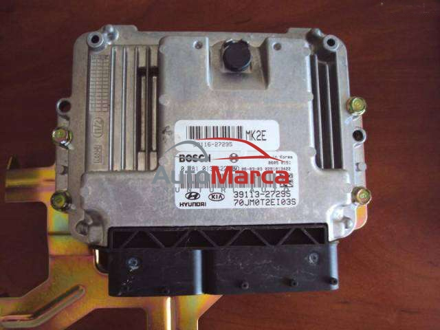 Calculator motor tucson / sportage 39104...