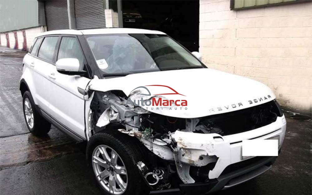 Cumpar Land Rover avariat, accidentat, d...