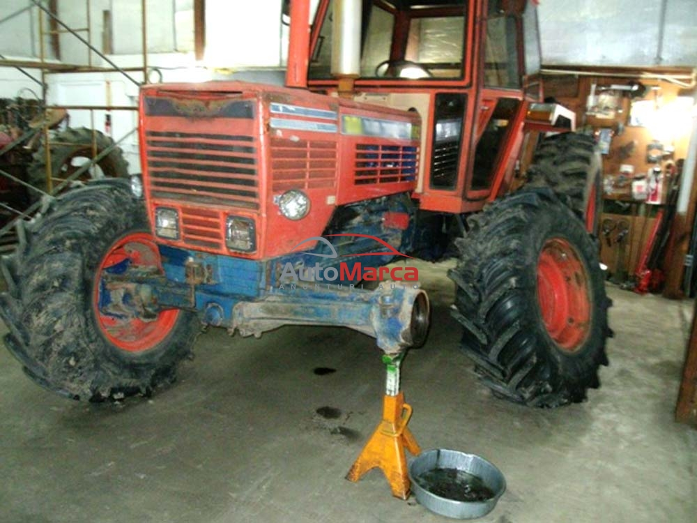 Cumpar tractor Same avariat, accidentat,...