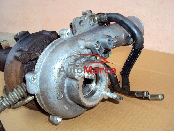 Turbina Toyota Land Cruiser 3.0d, 120 KW...