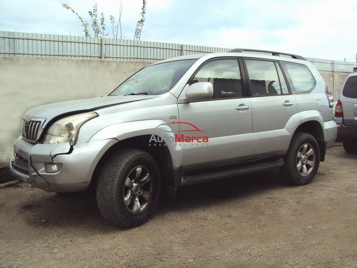 Senzor ABS Toyota Land Cruiser 89542-600...